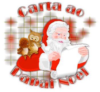 Agradecimento – Campanha Natal dos Correios